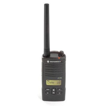 Motorola Radio 2 Way 2 Watt 8 Channel Model RDV2080D