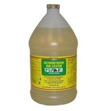Durvet Key Items 01 1957 Sulfadimethoxine 12.5 Percent - Gallon