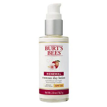 Burt's Bees Renewal Day Lotion SPF 30, 2 oz