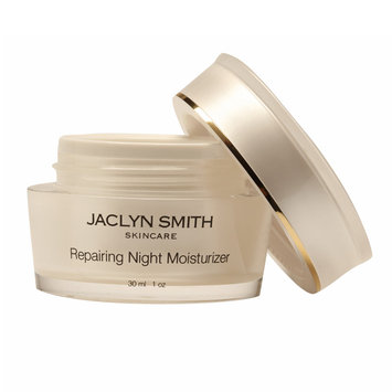 Cam Consumer Products, Inc. Jaclyn Smith Beauty Repairing Night Moisturizer