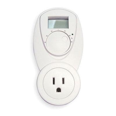 DAYTON 1UHG3 Humidifier Control, Plug In,120 V