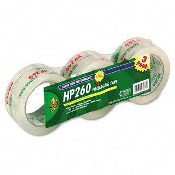 Duck Carton Sealing Tape 2