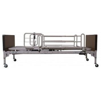 Lumex Liberty Bed Rails (Set of 2) Type: Full Length