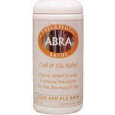 Abra Therapeutics Cold & Flu Bath
