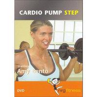 Cardio Pump Step: Starring Amy Bento