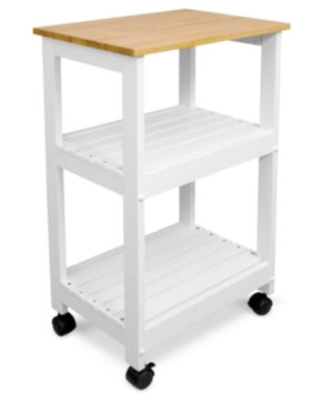 Catskill Utility Kitchen Cart - CATSKILL CRAFTSMEN INC