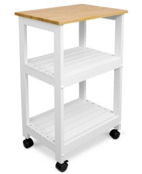 Catskill Utility Kitchen Cart - CATSKILL CRAFTSMEN INC