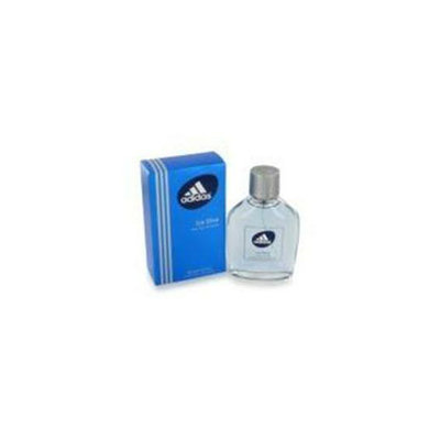 Adidas Ice Dive by  Eau De Toilette Spray 3. 4 oz