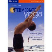 Intermediate Yoga DVD with Rodney Yee