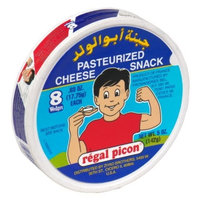 Regal Picon Cheese Spread, 5-Ounce (Pack of 3)