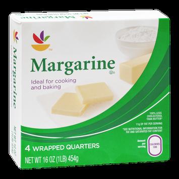 Ahold Margarine - 4 CT