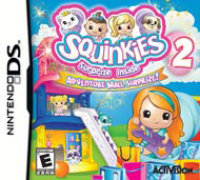 Activision Squinkies 2:  Adventure Mall Surprize!