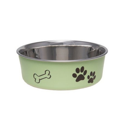 Loving Pets Bella Bowl Dog Bowl