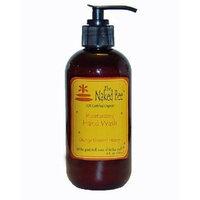 Naked Bee Natural ORANGE BLOSSOM HONEY Moisturizing HAND Wash 8oz moisturizing liquid soap