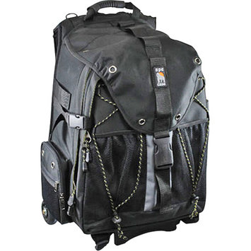 Ape Case SLR & Laptop Roller Backpack