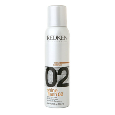 Redken Shine Flash 02 Glistening Mist