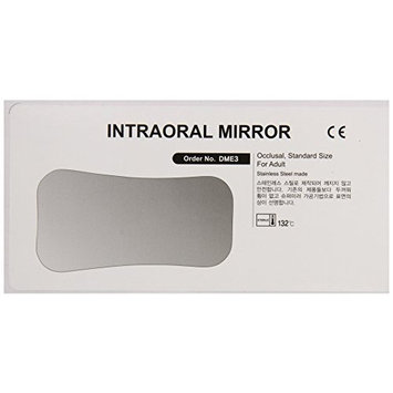 Osung DME3 Intra Oral Photo Mirror, Adult