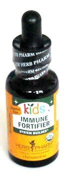 Kids Immune Fortifier Herb Pharm 1 oz Liquid