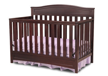 Delta Enterprise Corp Delta Children's Emery 4-in-1 Crib