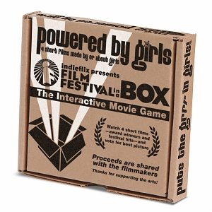 IndieFlix Film Festival in a Box:  Powered by Girls