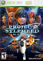 Microsoft Game Studios Project Sylpheed: Arc of Deception