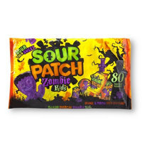Sour Patch Zombie Kids Treat Size
