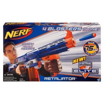 Nerf NERF N-Strike Elite Retaliator Blaster