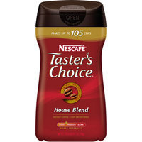 Nescafe Taster's Choice Gourmet Instant Coffee