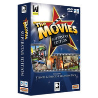 Feral Interactive The Movies: Superstar Edition (Mac Games)