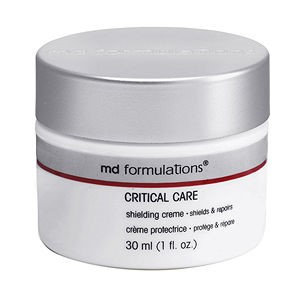 MD Formulation Critical Care Shielding Creme 1 oz Creme
