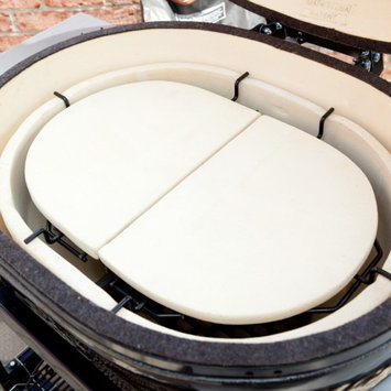 Primo Ceramic Heat Deflector Plates for Oval 300
