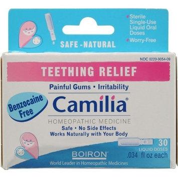 Boiron Camilia, Teething 30 Drops