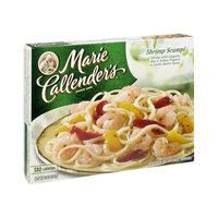Marie Callender's Shrimp Scampi Meal