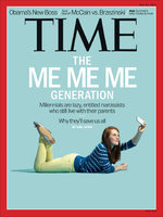 Kmart.com Time Magazine - Kmart.com