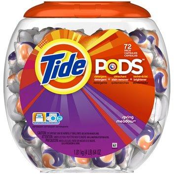 Tide Pods Spring Meadow Detergent