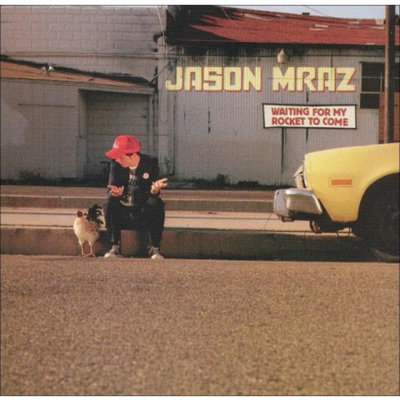 Elektra Entertainment Jason Mraz - Waiting for My Rocket to Come