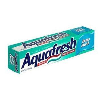 Aquafresh Fluoride Toothpaste Extra Fresh 6.4 oz.