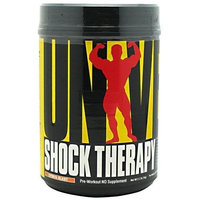 Universal Nutrition Shock Therapy, Citrus Blast, 2.2-Pounds