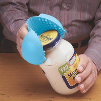 Ableware Silicone Hand Protector & Jar Opener
