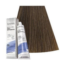 Clairol Professional Premium Creme Demi-Permanente Hair Color 8A Light Cool Blonde
