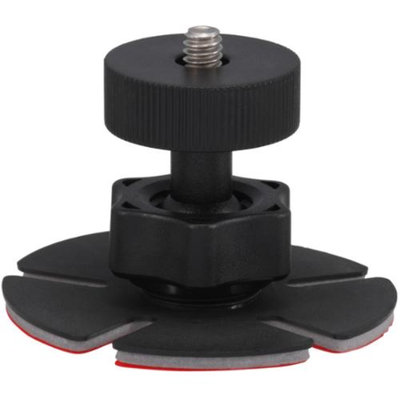 JVC MT-FM002 Wide Flexible Adhesive Mount for HD Action Cameras