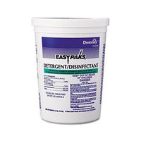 Easy Paks Detergent/disinfectant