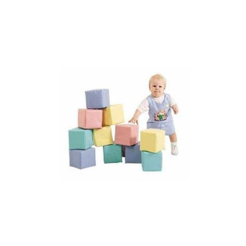 Children's Factory Toddler Baby Block - Set of 12