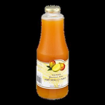 Fruits of the Nile Gourmet Nectar Mango