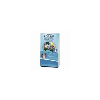 Oasis Children's Nasal Wash 4oz 4 fl oz