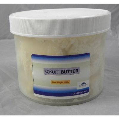 SAAQIN ® Kokum Butter - 16 Oz By SAAQIN ®