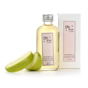 Doll Face Hoopla Enzyme Cleansing Wash, 4-Ounces