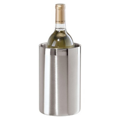 Oggi Double Wall Stainless Steel Wine Cooler