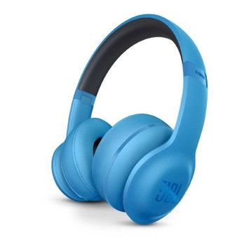 Harman Multimedia Jbl - Everest 300 Wireless On-ear Headphones - Light Blue