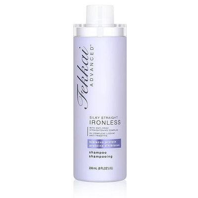Frederic Fekkai Fekkai Advanced Ironless Silky Straight Shampoo-8 oz.